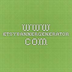 www.etsybannergenerator.com