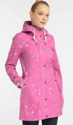 Softshell, Rain Jacket, Windbreaker, Raincoat, Jackets, Fashion, Down Jackets, Moda, Fashion Styles