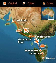 Melbourne 3 Weeks Australia Trip, 3 Weeks, Melbourne, Tourism, Victoria, Australia, Turismo, Hiking, Traveling