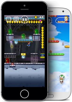Super Mario Run Android is available for download and all I can say it that it's amazing game! Wow! Check it too! ____________ YouTube: https://www.youtube.com/channel/UC7KBZku3vYJw-Y_duq6x9Gg