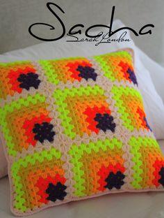 Sacha ugly colors Que Brutta nice pattern $$ sarahlondon.wordpress.com/p-a-t-t-e-r-n-s/