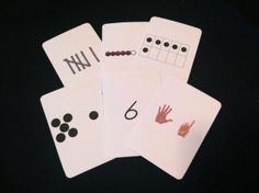 Subitizing Activity: dot patterns, ten frames, rekenrek, finger patterns---The game Savvy Subitizing that I play with this deck of cards is a subitizing activity which builds students' Spatial Relationships around numbers, but also develops the other number sense relationships of One/Two More or Less, plus, many of the cards encourage students to use the Benchmarks of 5 & 10.