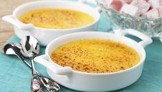 """750g vous propose la recette """"Crème brûlée à la vanille au Thermomix"""" notée 4.2/5 par 362 votants."""