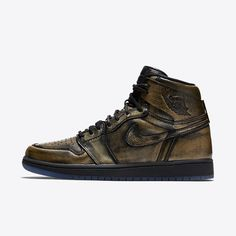 c09f23bc673e JORDAN 1 Retro High OG Wings Mens Style Size 13 DM US    To view further  for this item
