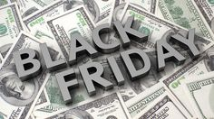 Five Black Friday Tips Today is Black Friday and retailers and shoppers alike are rushing to make the most out of the day. Don't head out to the shops unprepared. Follow our five easy tips to make sure that your Black Friday shopping expedition is both successful and as stress-free as possible. http://www.securedatarecovery.com/blog/five-black-friday-tips/