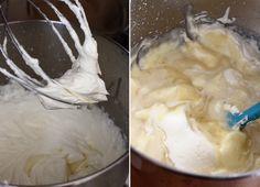 Prăjitură fără coacere cu mere și cremă de brânză | Laura Laurențiu Romanian Food, Icing, Caramel, Deserts, Food And Drink, Ice Cream, Sweets, Cake, Girlfriends