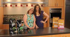 "Petcurean on Lifetime TV's ""The Balancing Act"" with Julie Moran"