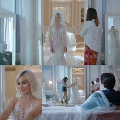 Movie Wedding Dresses, Wedding Movies, Butterfly Wedding Cake, Anna Marias, Christian Grey, Love Movie, Greys Anatomy, Wedding Cakes, Cinema