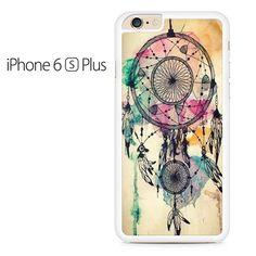 Dream Catcher Painting Iphone 6 Plus Iphone 6S Plus Case