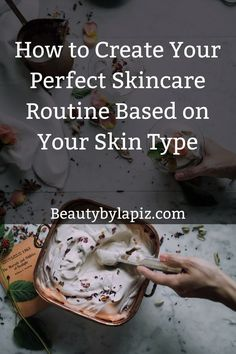 This ultimate skincare for beginners guide will walk you through the process of creating the perfect skincare routine step-by-step. Skincare for Beginners: The Ultimate Guide To Create A Skincare Routine Sensitive Skin Care, Oily Skin Care, Dry Skin, Skin Care Routine Steps, Skin Care Tips, Skin Routine, Oily Skin Remedy, Best Skin Cream, Normal Skin