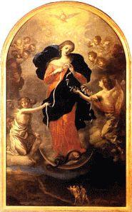 Cosa è e come si prega la novena a Maria che scioglie i nodi? - Spiritualità - Aleteia.org - Italiano