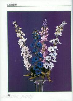 FLORES A CROCHET - Sonia Esaurido - Picasa Web Albums