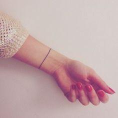 51 ideias de tatuagens sutis para pessoas discretas