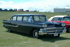 Ford Limo