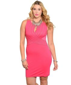 Dress Plus Size Styles available at gypsypulse.com