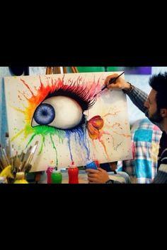 Amazing eye (1)