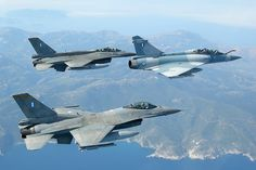 All sizes | MIX FORMATION Hellenic AF | Flickr - Photo Sharing!