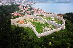 The fortress in Ohrid was named after Czar Samuel due the fact that one period of his region he had chosen Ohrid as the capital of his kingd...