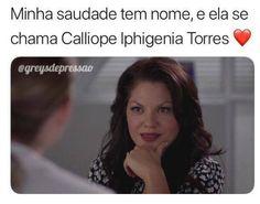 Callie Torres, Sara Ramirez, Grey's Anatomy, Netflix, Facts, Gray, Tattoos, Greys Anatomy, Te Amo