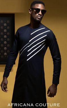 Best African clothing for men & 100 dashiki African shirts for sale at Africa Blooms. Buy African wedding suit and kaftan for men. African Dashiki Shirt, Dashiki For Men, African Shirts, African Wear Styles For Men, African Attire For Men, African Clothing For Men, Nigerian Men Fashion, African Men Fashion, Mens Wedding Shirts