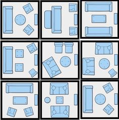 Perfect layouts
