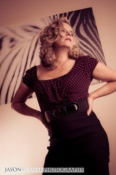 Jason Rusnak Photography | Model - Lisa