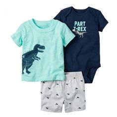 Clothing, Shoes & Accessories Baby & Toddler Clothing Boots Mini Club Babygro Dinosaurs 0-3m Clearance Price