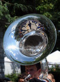 FRANKFORT FALL FESTIVAL PARADE GRAND MARSHALL FINALLY CHOSEN
