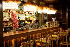 Step by Step List of Restaurants amp Bars near Hatton Cross Station London Tube Stations London, London Nightclubs, London City Guide, London Underground Tube, Bar Shed, Luxury Bar, Tiki Hut, Tiki Tiki, Bars And Clubs