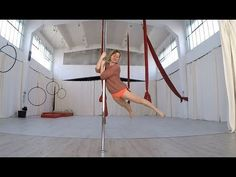 How To Get Your Pole Strength #1 Power Jumps Top 5 - YouTube