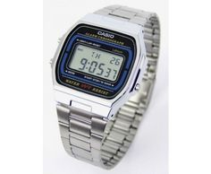 orologio CASIO vintage