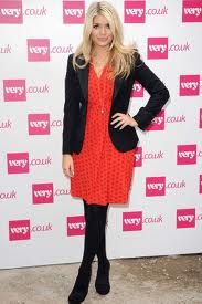holly willoughby blazer - Google Search