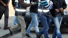 Vali ve 5 emniyet müdürü FETÖ operasyonu kapsamında gözaltına alındı - Çınar Haber Ajansı