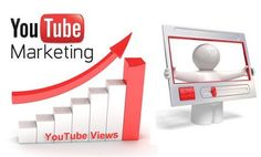 A Marketing Via Youtube : Success KEY