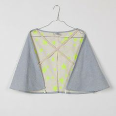 Image of Kids Wings Chambray