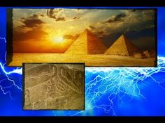 Tesla Decoded Ancient Egyptian Technology - Tesla Inventions & Pyramid Secrets. - YouTube