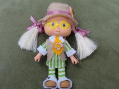 completely adorable custom Tea 'n' Honey doll