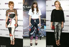 Looks of the Week - 05/10/13