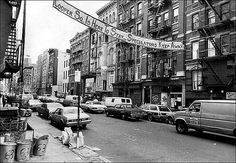 retrospective: nyc