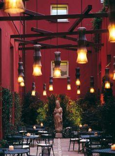 Planetaria Hotels ospitalità tailor made