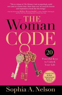 The Woman Code - Winner - Gold Seal of Excellence Mika Brzezinski, Health Communication, Life Code, Lasting Love, Morning Joe, Inspirational Books, Good Books, Coding, Women