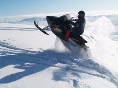 Snowmobile Track     U would love this, I did Snow Toys, Fun Outdoor Activities, 4x4 Off Road, Snowmobiles, Winter Sports, Sled, Snowboard, Roads, Winter Wonderland