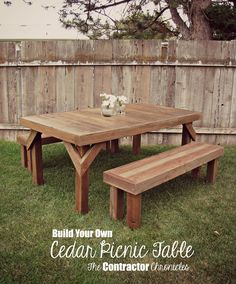 100 best picnic table plans images in 2017 wood projects rh pinterest com