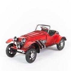 Miniatura Bugatti Antigo - Machine Cult | A loja das camisetas de carro e moto