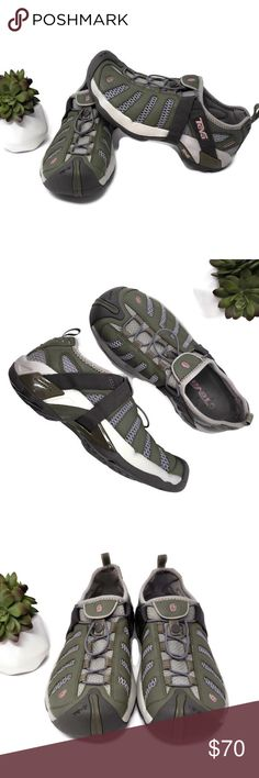 a8ab6575a02d Teva Sunkosi Amphibious Sneakers Perfect in the water as well as on the  trail  redefining amphibious footwear. Drain Frame tech allows water to  drain ...