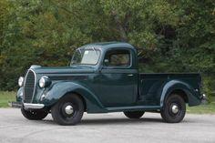"""1939 Ford, V8 28800.00 EUR Originalgetreu restaurierter Pickup mit originalem """"Flathead""""-V8-Motor, 3,6 Liter, 85 PS, Fallstrom-Vergaser, Einscheiben-Trockenkupplung, Viergang-Schaltgetriebe,..."""