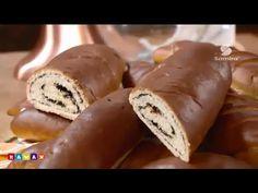 samira tv : مخبزتي : بريوش بالشكولاطة - قناة سميرة SamiraTV