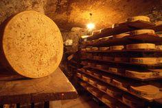 Stelvio National Park - Cheese varieties  http://lombardiaparchi.proedi.it/parco-nazionale-dello-stelvio-2/?lang=en
