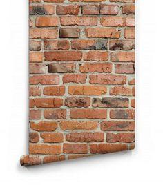 Camden Factory Bricks