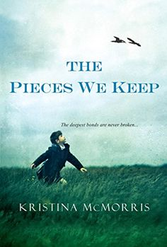 Calling all one clickers because THE PIECES WE KEEP by Kristina Mcmorris is just $2.99 on kindle for a limited time only!